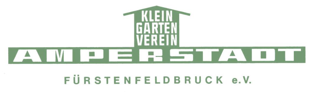 Kleingartenverein Amperstadt Fürstenfeldbruck e. V.